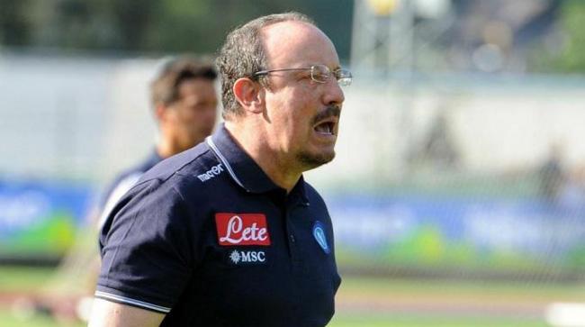 Preoccupazioni per Benitez: in dubbio 4 azzurri