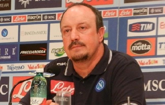 """Benitez: """"Abbiamo fatto meglio di loro, il rigore ha chiuso la gara"""""""
