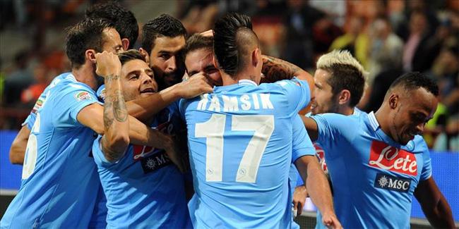 Napoli-Livorno, le probabili formazioni: pronti quattro cambi, dubbio Higuain. Nicola col 3-5-2