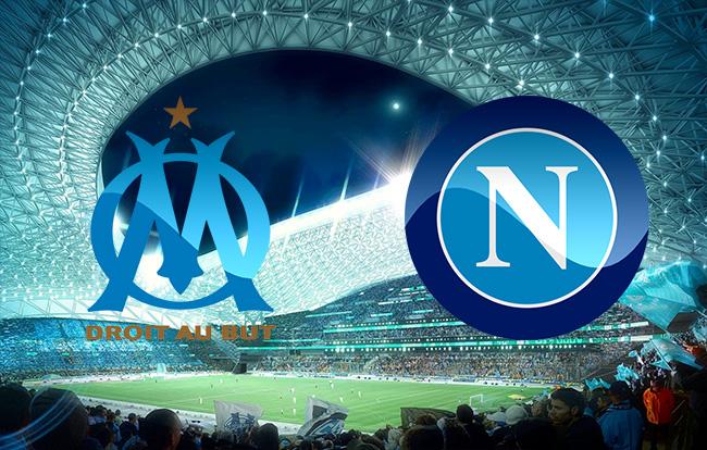 Olympique Marsiglia-Napoli: in vendita i biglietti