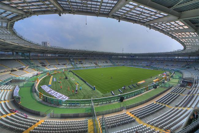 """Roma-Napoli: niente """"tutto esaurito"""" all'Olimpico"""