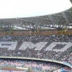 Stadio San Paolo, trattative bloccate: spunta un maxi-pignoramento