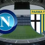 Napoli-Parma: formazione ufficiale degli azzurri
