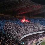 San Paolo a rischio per Napoli-Arsenal: il 21 si decide